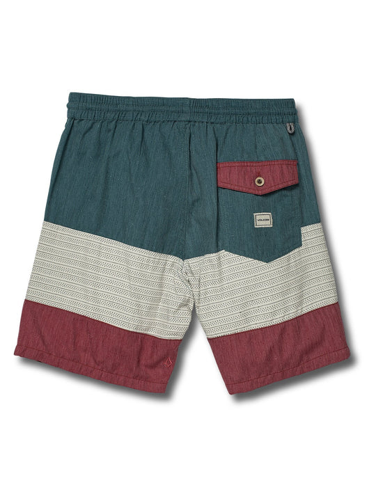 Forzee Short - Teal