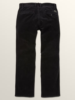 Thrifter Plus Chino - Truly Vintage Black