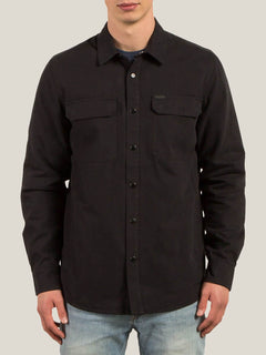 Larkin Jacke - Black