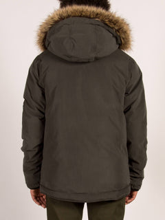 Goodman  Jacke - Stealth