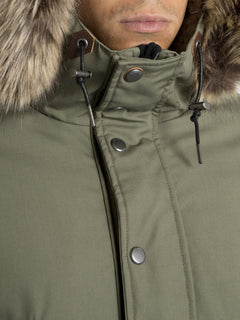 Lidward 5K Jacket - Army Green Combo (A1731905_ARC) [6]