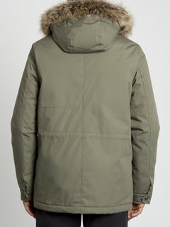 Lidward 5K Jacket - Army Green Combo (A1731905_ARC) [B]