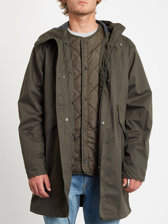 WALLSTONE JACKET (A1732007_LED) [2]