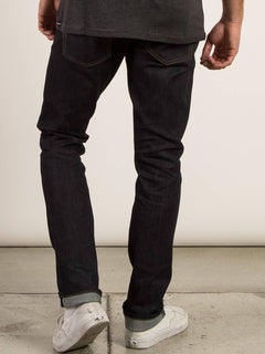 Vorta Denim - S Gene Selvedge