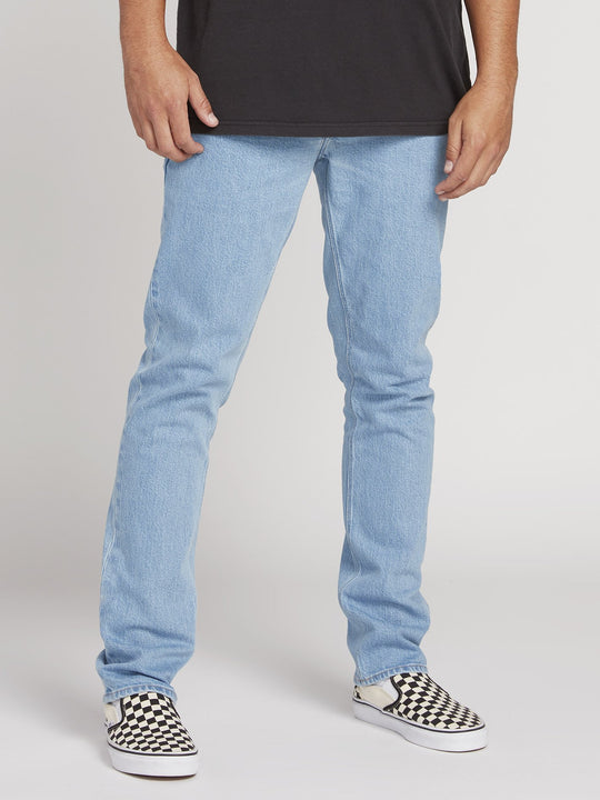 Vorta Denim - Thrifter Blue Light (A1931501_THB) [1]