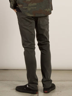 2X4 Skinny Fit Jeans - Lead