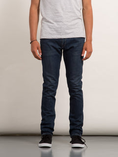 Vorta Tapered Jeans - Faded Vintage