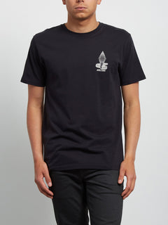 T-Shirt Digitalposion Basic - Black