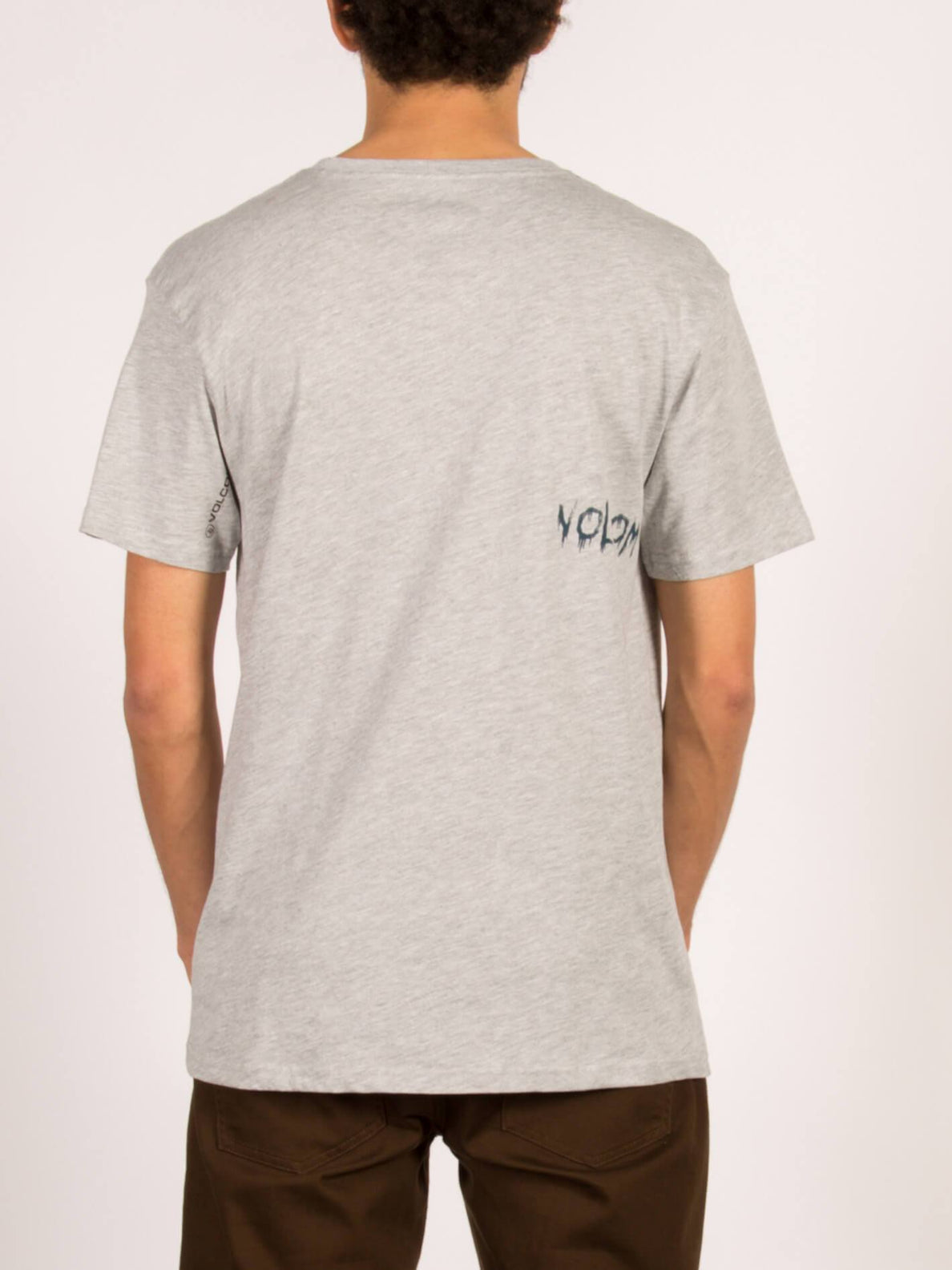 T-Shirt Sludgestone Basic - Heather Grey