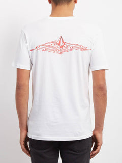Surface  T-shirt - White