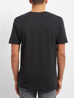 Mezo  T-shirt - Black