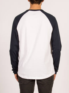 Longsleeve Sludgestone Heavyweight - Navy