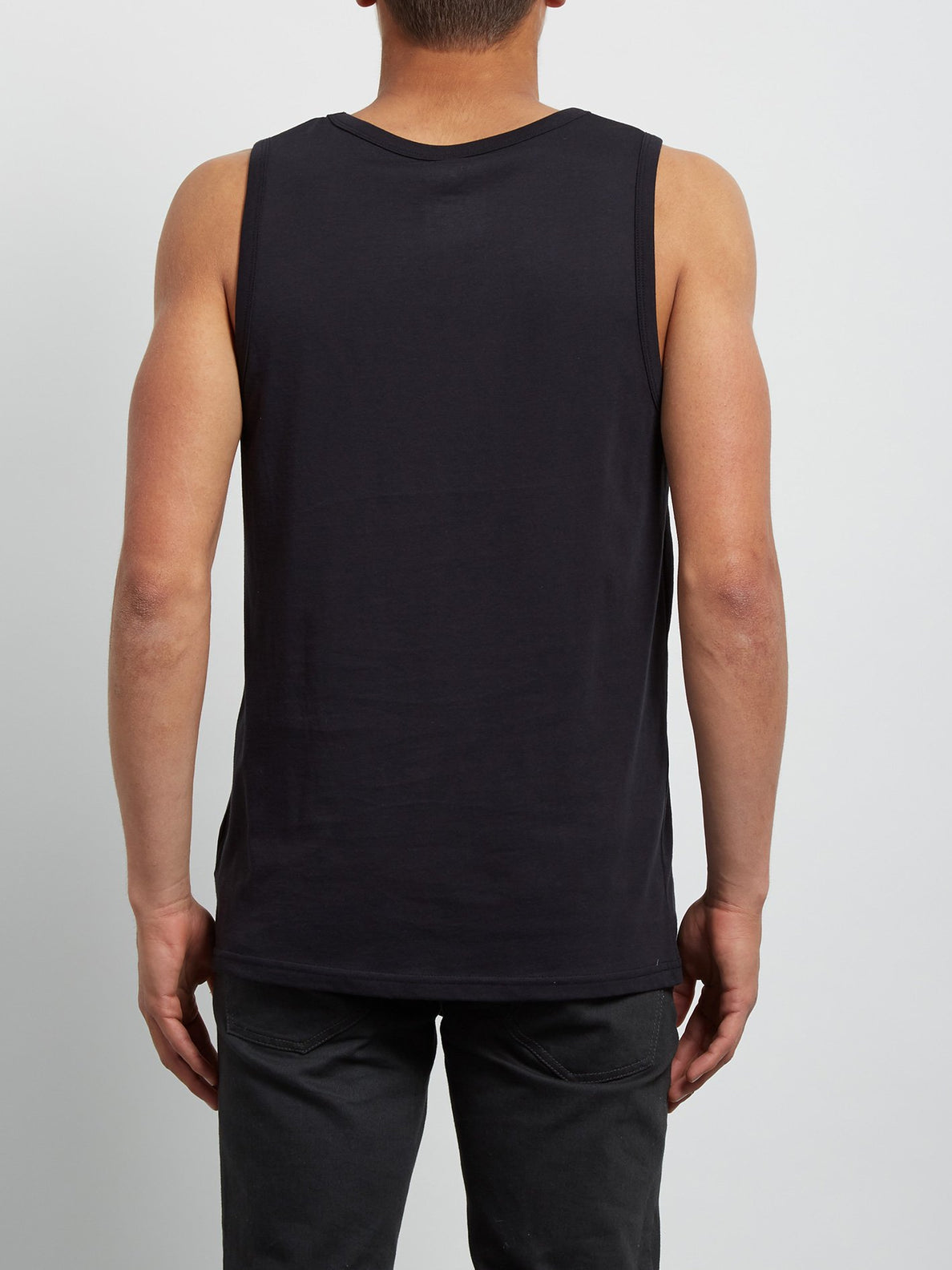 Tanktop Shatter Basic - Black
