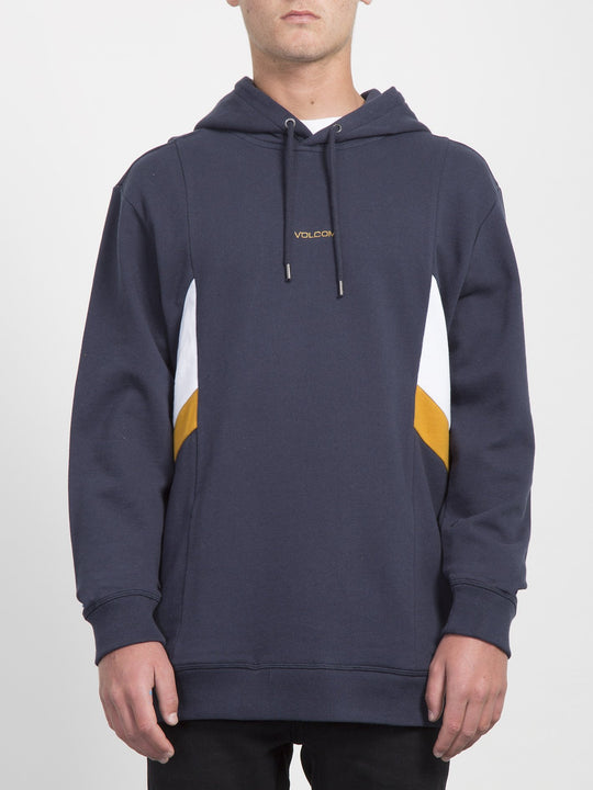 Wailes Pullover - Navy