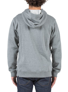 Hoodie Single Stone - Dark Grey