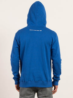 Hoodie Supply Stone - True Blue