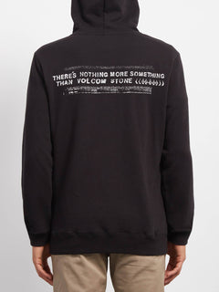 Reload  Sweatshirts - Black
