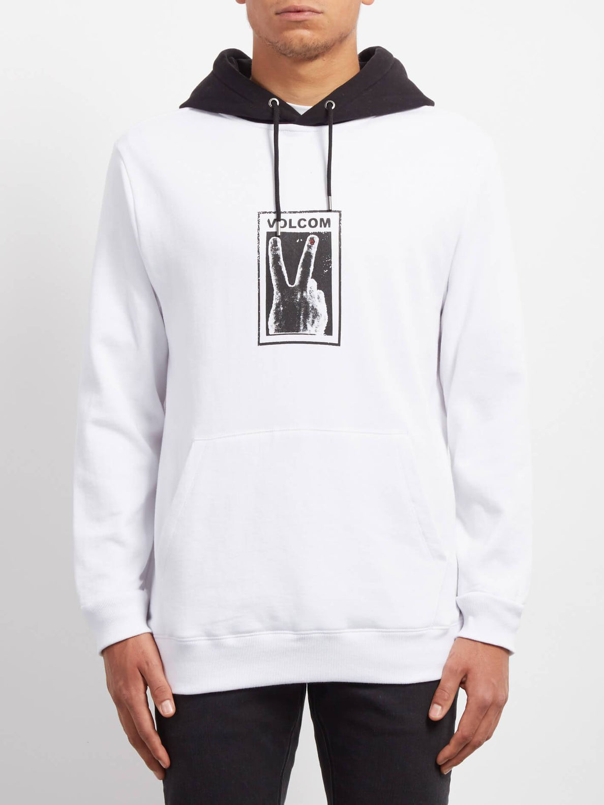 Reload  Sweatshirts - White