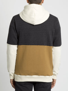 Single Stone Div Pullover - Rust (A4131903_RST) [B]