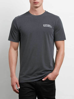 T-Shirt Liberate Stone - Black