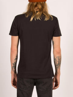 T-Shirt Petit Lightweight - Black