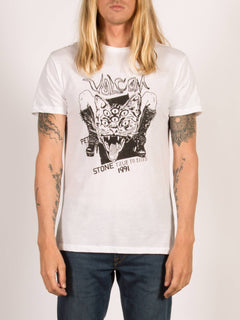 T-Shirt Petit Lightweight - White