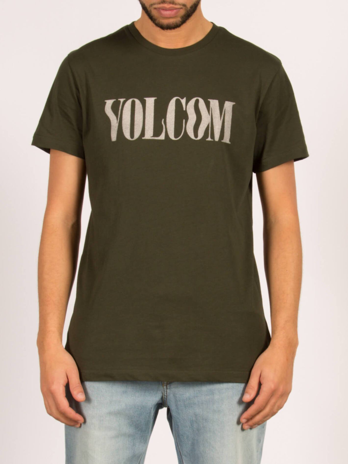T-Shirt Weave Lightweight - Dark Green