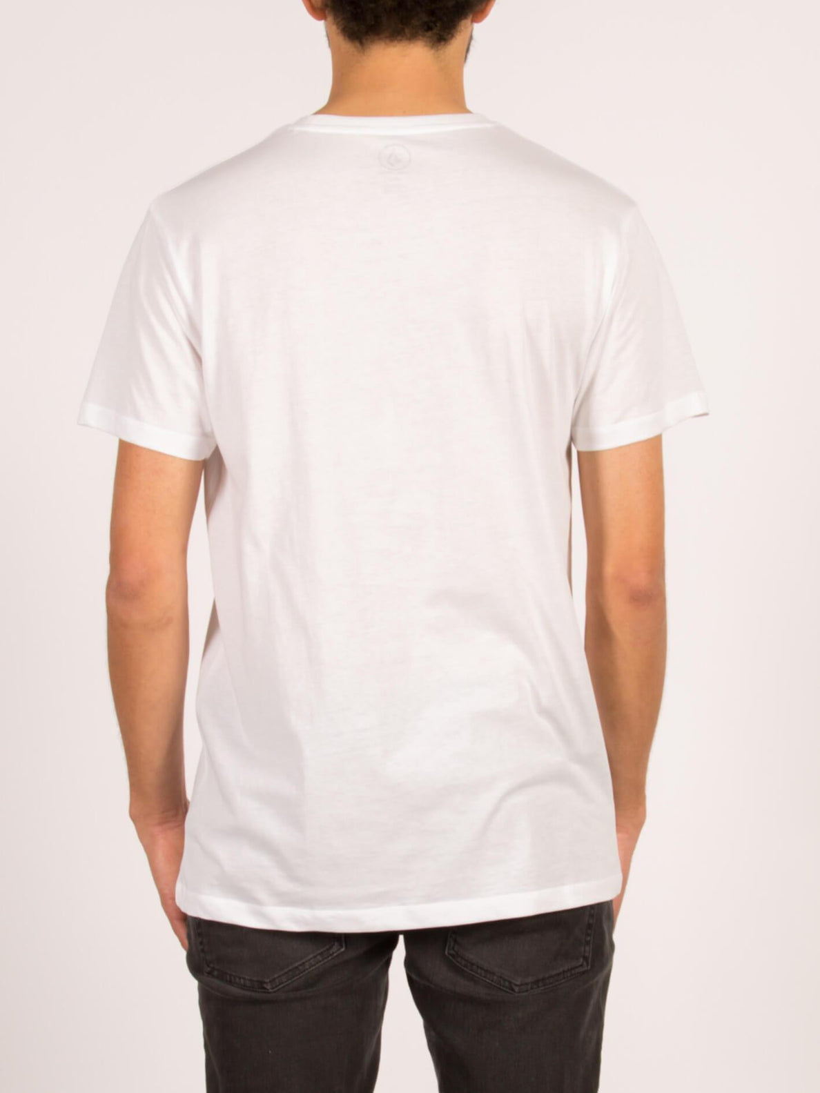 T-Shirt Weave Lightweight - White
