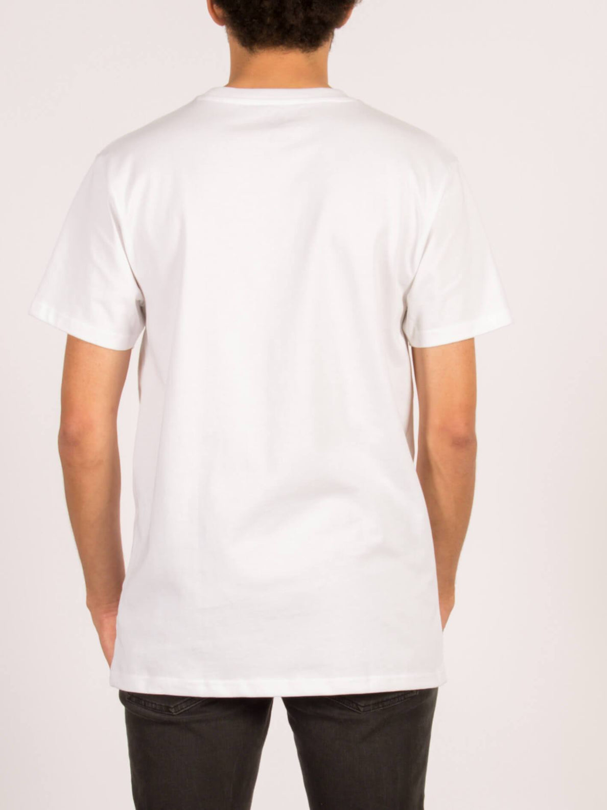 T-Shirt Rager Heavyweight - White