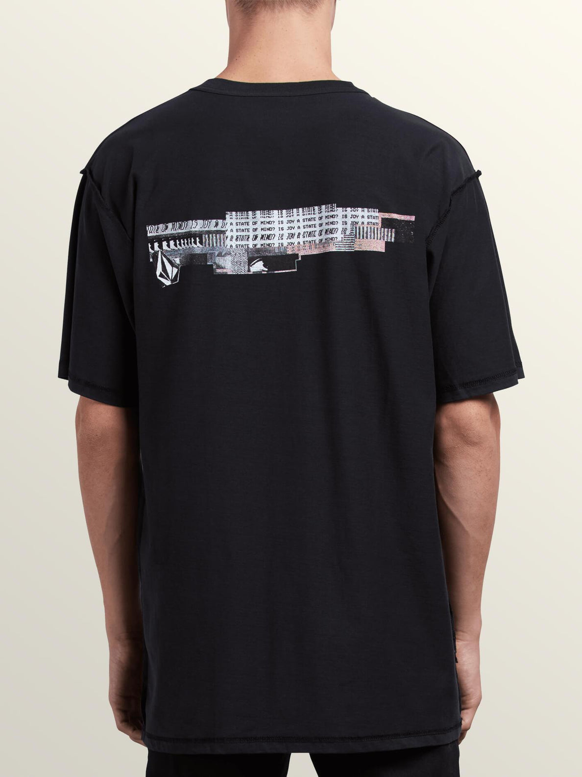 Noa Noise   T-shirt - Black