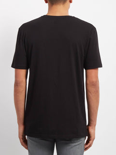 Extrano Dd  T-shirt - Black