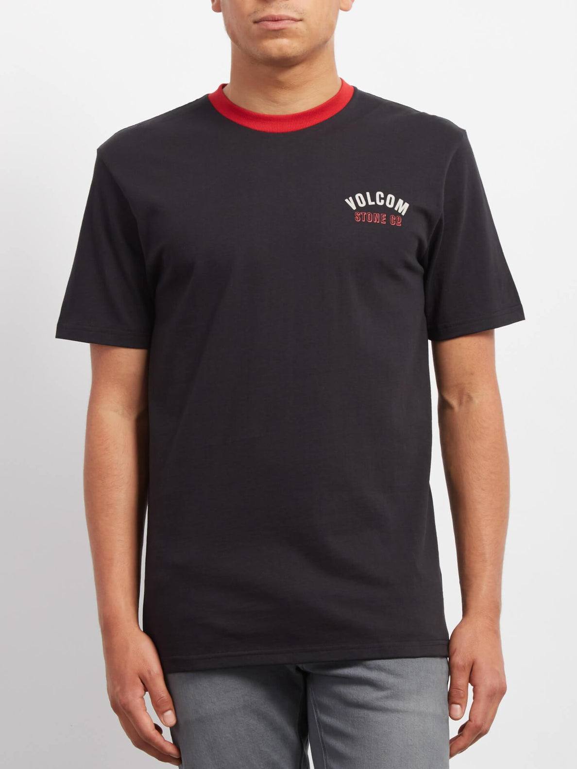 Safe Bet Rng   T-shirt - Engine Red