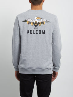 Sweatshirt Reload - Grey