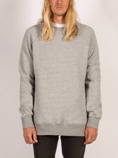 Sweatshirt Static Stone - Grey
