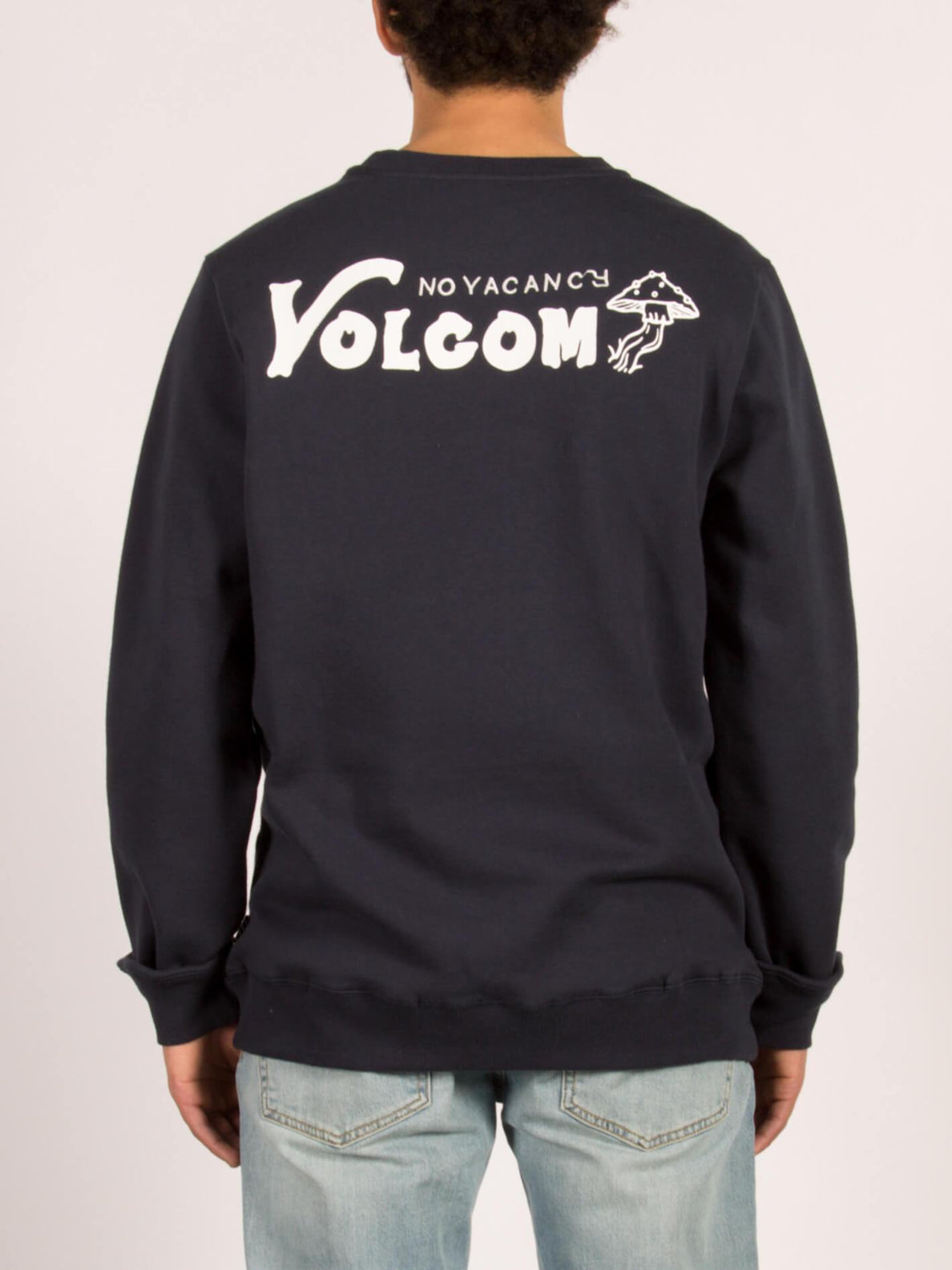 Sweatshirt Reload - Navy