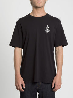 Mike Giant T-shirt - Black (A5231951_BLK) [F]