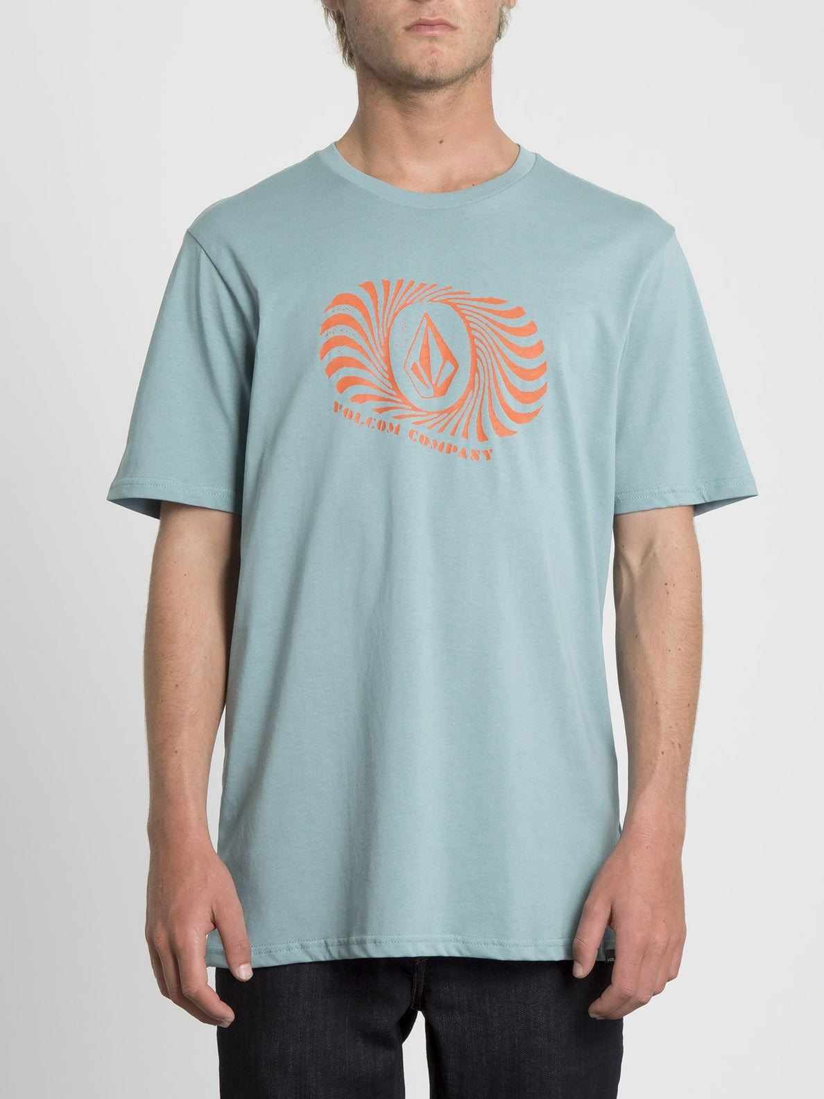 Digit Fty T Shirt Agave