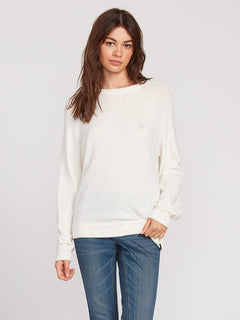 OVER N OVER SWEATER (B0741908_CRM) [F]