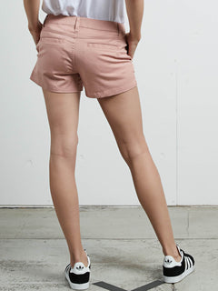Shorts Frochickie - Mellow Rose