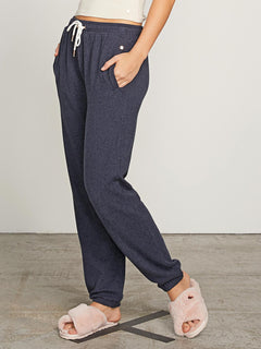 Lil Sweatshirt Hose - Sea Navy
