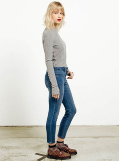 Treggings Liberator - Camper Blue