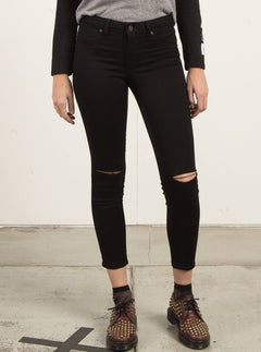 Treggings Liberator - Twilight Black