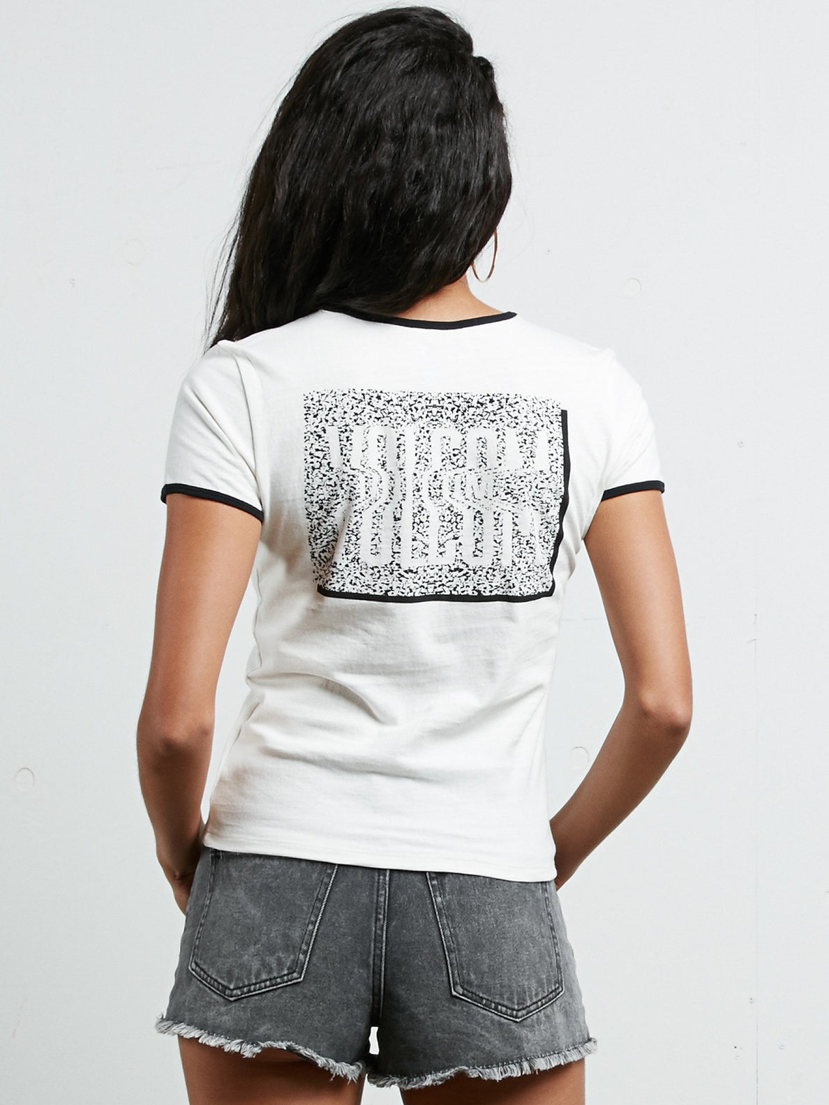 T-Shirt Don't Even Trip - White