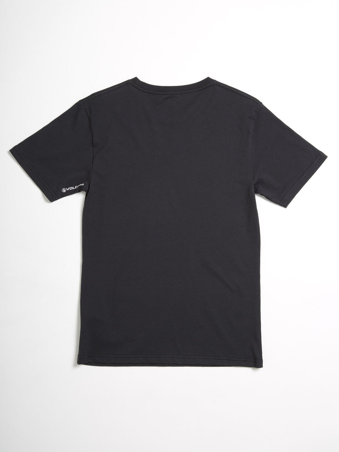 Volcom Panic T-Shirt - Black (Kinder)