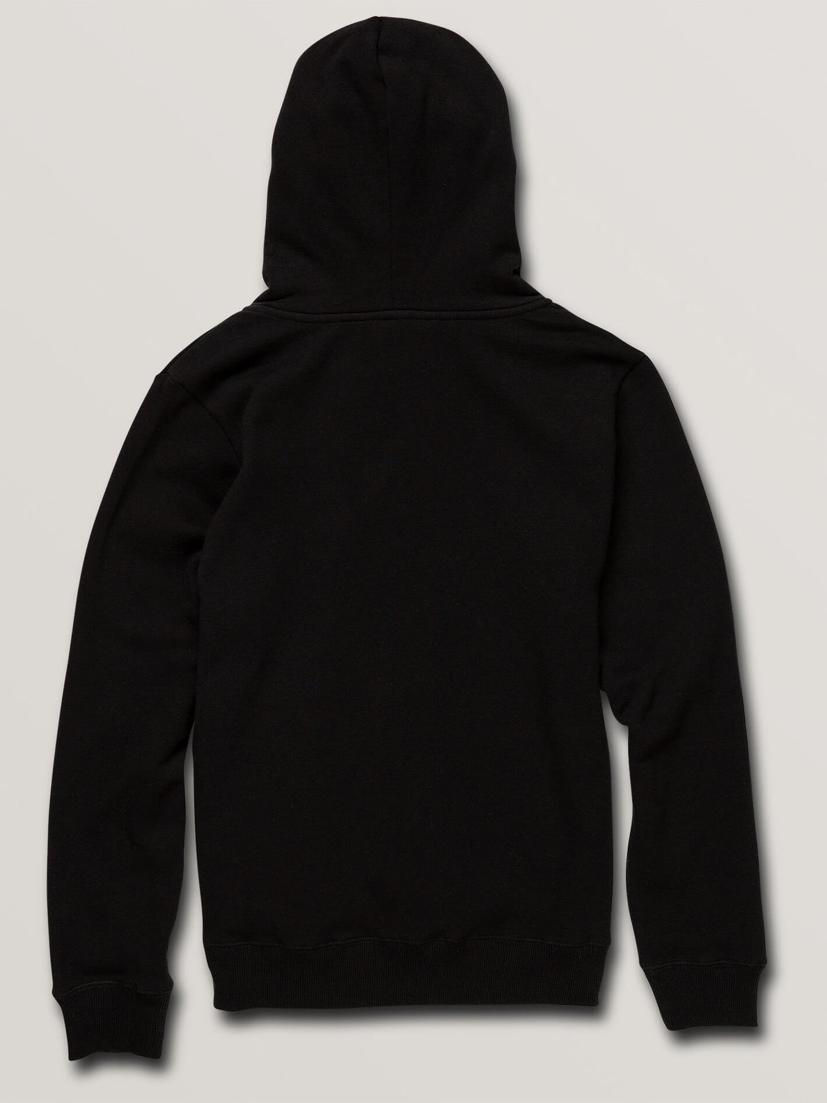 Deadly Stone Pullover - Black (Kinder)