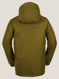 Padron Insulated Jacket - Moss