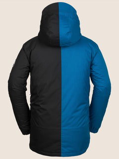 Fifty Fifty Ins Jacke - Blue