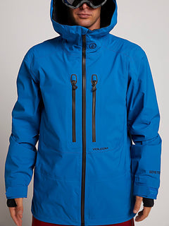 Guide Gore-Tex Jacke - Blue