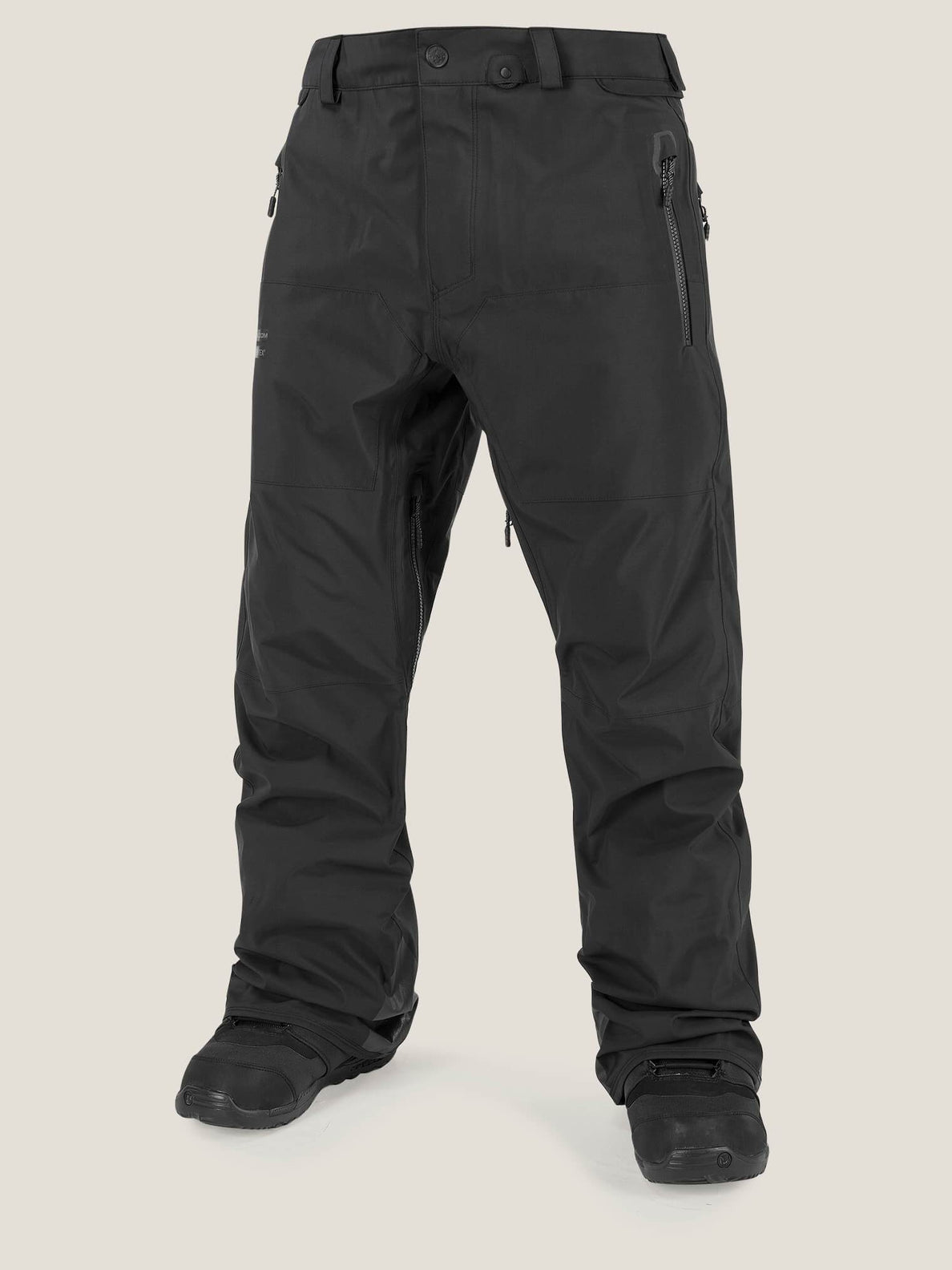 Hose Guide Gore-Tex - Black