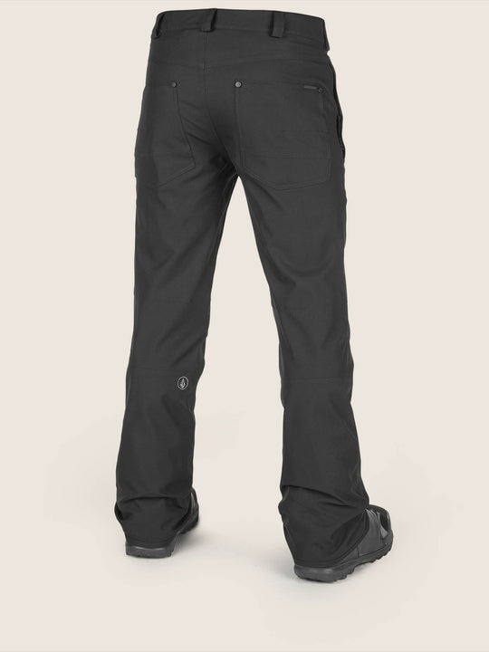 Klocker Tight Hose - Black